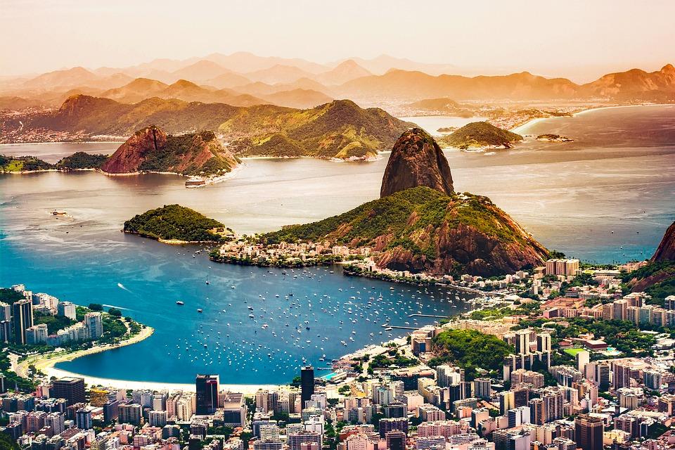 Quelques conseils pour un premier séjour au Brésil réussi