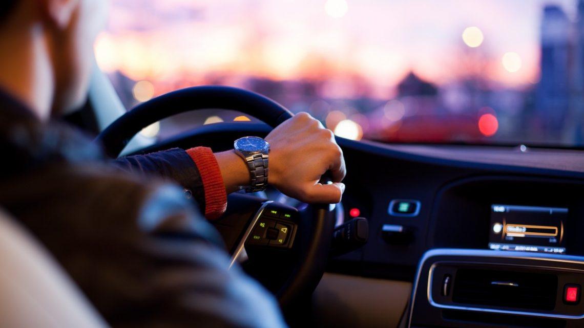 Tenter la grande aventure en parcourant en voiture