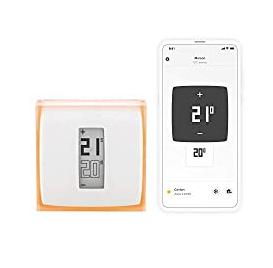 Comparatif du moment sur les meilleurs thermostat connecté