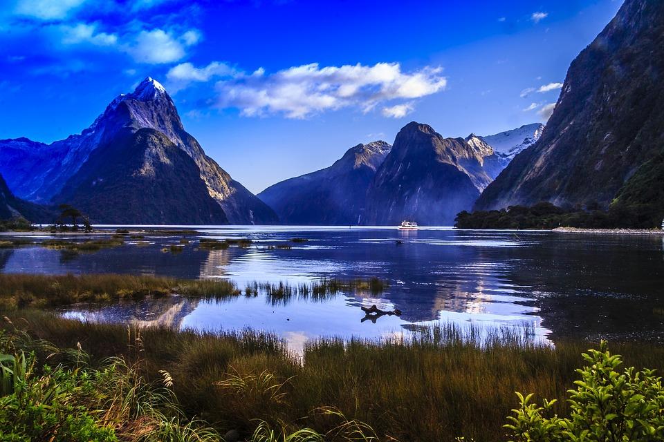 Voyage en Nouvelle-Zélande: ce qu'il faut emporter dans votre valise