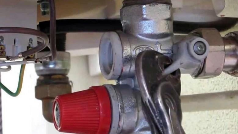 Comment trouver une fuite sur circuit de chauffage ?