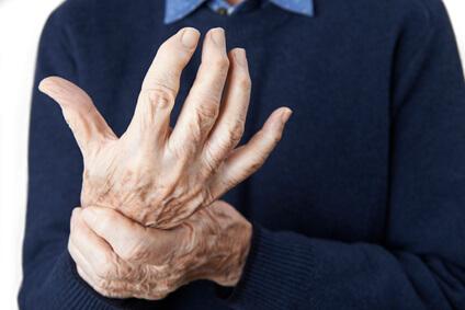 L'arthrose : une maladie chronique chez les seniors