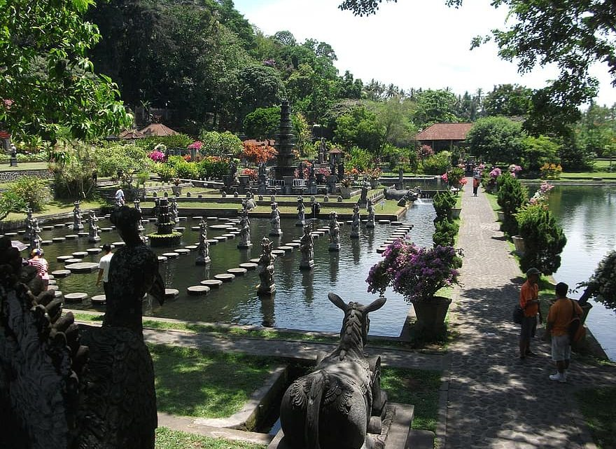 Les parcs indonésiens à explorer au cours d'un voyage