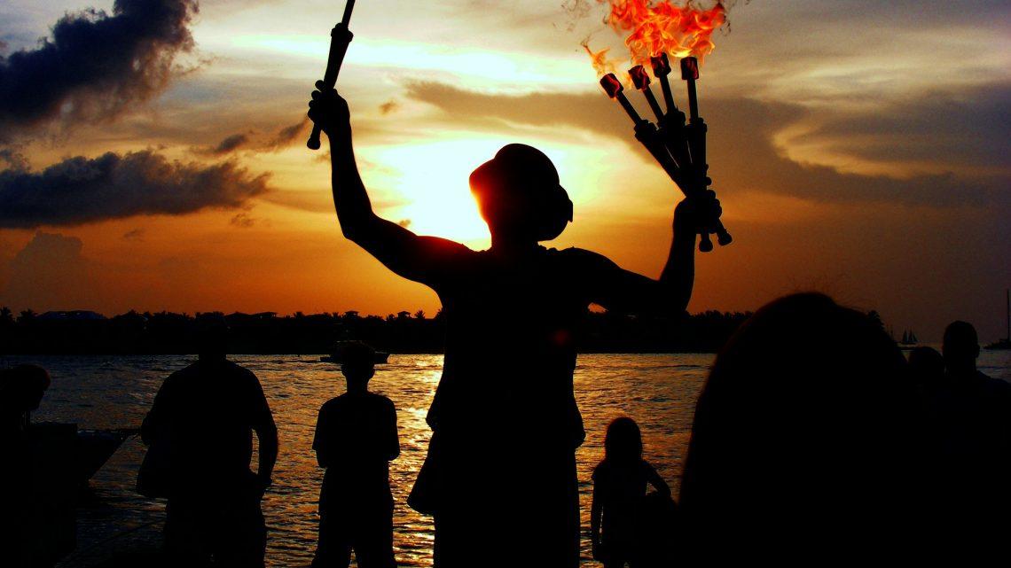 Besoin d'un jongleur pour votre événement privé ou corporate ?