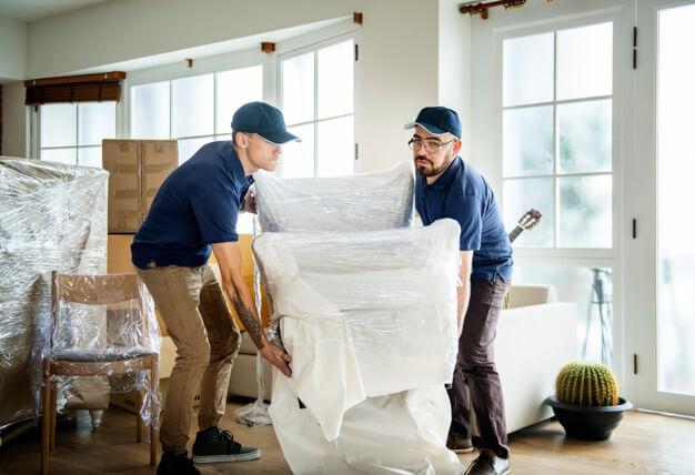 Trois avantages de faire appel à une entreprise de déménagement