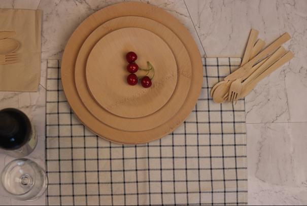 Adopter la vaisselle réutilisable pour préserver l'écosystème