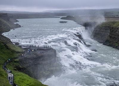 4 cascades à découvrir lors d'un séjour en Islande